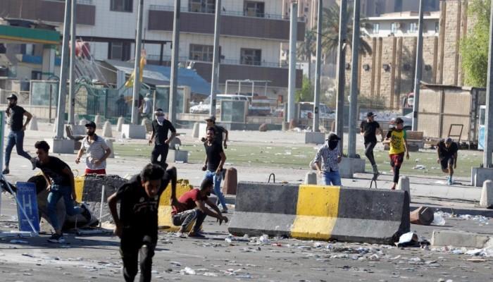قراءة في مظاهرات العراق.. من يقف وراءها؟ وما أهدافها؟ وما سيناريوهات المستقبل؟