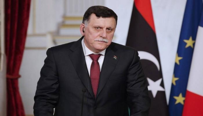 ليبيا.. المجلس الرئاسي يحمّل حفتر مسئولية تصاعد نشاط الإرهاب