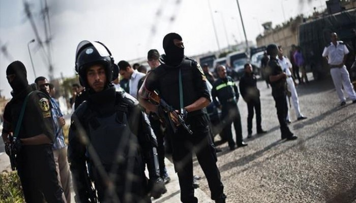 داخلية الانقلاب بالشرقية تعتقل 6 مواطنين إثر حملة مداهمات