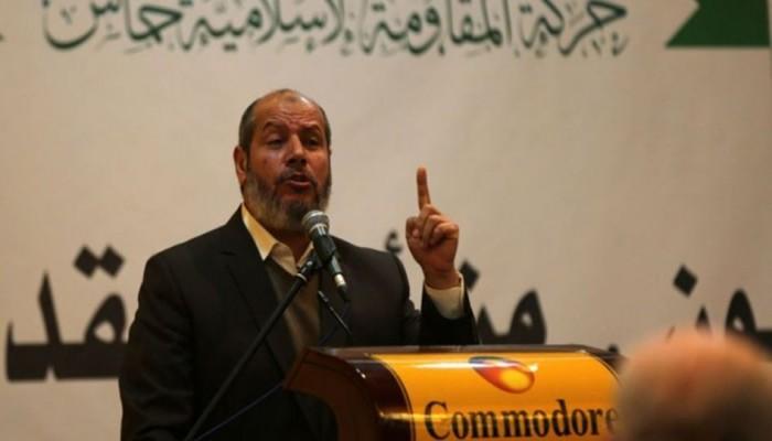 """حماس ترحب بالانتخابات الشاملة وقوات الاحتلال تقتحم """"باب الرحمة"""" في الأقصى"""