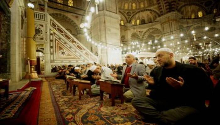 """رابطة كردية تدعم عملية """"نبع السلام"""" للتخلص من الإرهاب ومساجد تركيا تبتهل لنصرة قواتها"""