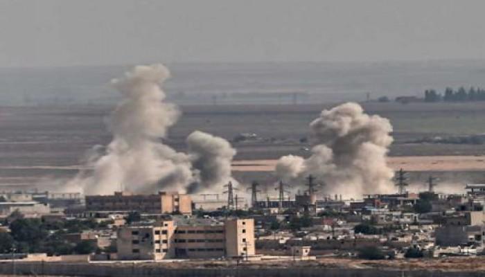 """جهات كردية تعلن دعم عملية """"نبع السلام"""" شمالي سورية"""