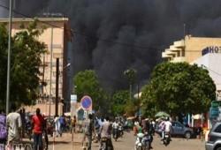 مصادر: مصرع 16 شخصًا بهجوم استهدف مسجدًا في شمال بوركينا فاسو