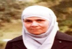 زبيدة عبدالحليم.. زوجة المرشد الراحل الأستاذ مصطفى مشهور