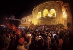 تونس.. قيس سعيّد بعد إعلانه فوزه بالرئاسة: انتهى عهد الوصاية