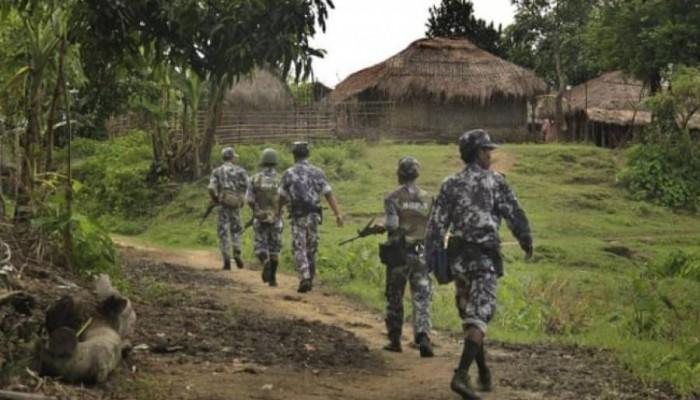 """""""الجارديان"""" ترصد تعنّت ميانمار تجاه الروهينجا في مغادرة البلاد"""