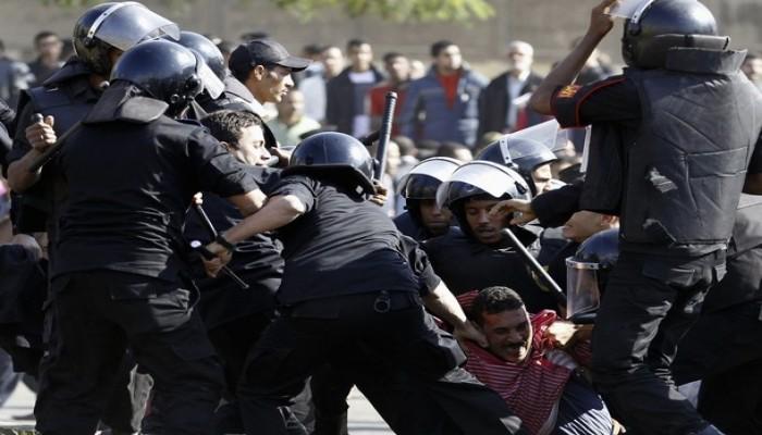 تقرير: أوضاع حقوق الإنسان هي الأسوأ منذ انقلاب السيسي