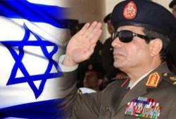 """""""#السيسي_عرى_مصر"""" يتصدر.. ردًّا على سخافات قائد الانقلاب"""