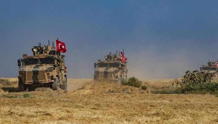 """حماس: نثمن الموقف التركي ونتفهم """"نبع السلام"""" ونؤكد وحدة الأراضي السورية"""