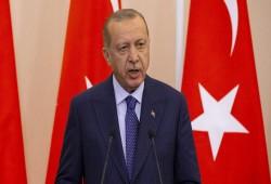 أردوغان: الجامعة العربية فقدت شرعيتها
