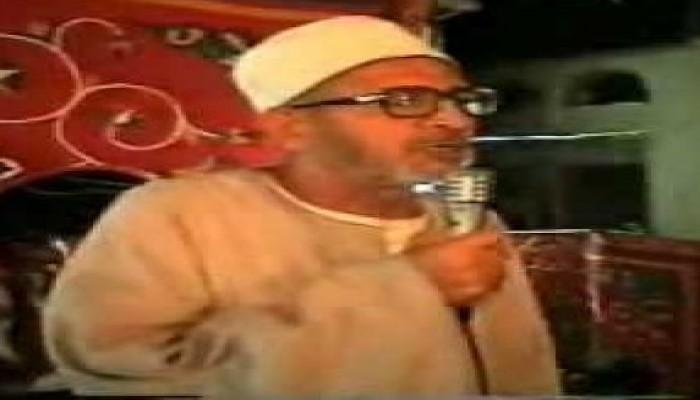 الشيخ أبوالحمد ربيع.. الداعية البكّاء