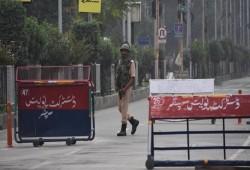 كشمير.. مقتل 4 مدنيين إثر اشتباكات بين الهند وباكستان