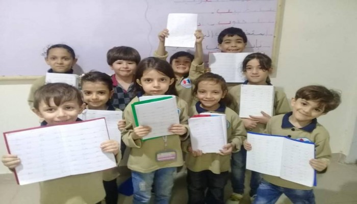 """الانقلاب يغلق مدرسة للسوريين بدعوى تخريجها """"دواعش""""!"""