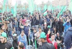 """وفق تقديرات أمنية.. تقرير صهيوني: """"حماس"""" ستفوز بأي انتخابات تشريعية"""