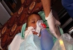 غزة.. الاحتلال يحرم أمًّا من مرافقة رضيعها للعلاج!