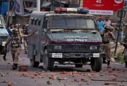 """التنكيل بالأطفال في جامو وكشمير """"قنبلة موقوتة"""""""