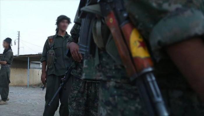"""تقرير: """"ي ب ك"""" الإرهابي يرتكب جرائم تغيير ديموغرافي في سورية"""