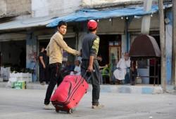 """تركيا: عودة الحياة تدريجيا في مناطق """"نبع السلام"""".. والأكراد ينسحبون"""