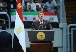 """بالفيديو.. محمد علي: الرئيس مرسي تعرض لـ""""الظلم والتكسير"""" على يد العسكر"""