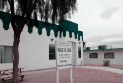 """المسلمون يحولون مدينة """"الخطيئة"""" إلى بيت النور من خلال مسجد بـ""""لاس فيجاس"""""""