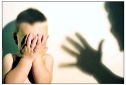 العنف الأسري يؤثر سلبًا على نفسية الأطفال