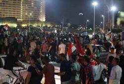 """المصريون يهاجمون قائد الانقلاب بهاشتاج """"#هتغور_ياسيسي"""""""