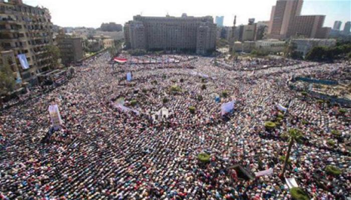 المتحدث الإعلامي: الربيع العربي يستكمل ثوراته رغم أنف المستبدين والمتآمرين