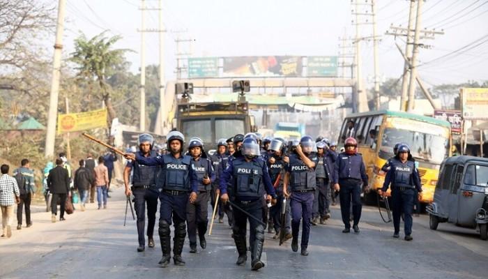 بسبب منشور مسيء للرسول الكريم.. مقتل 4 أشخاص ببنجلاديش