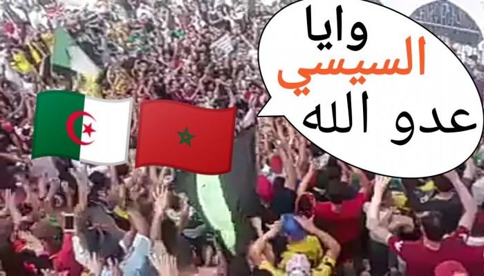 """""""#السيسي_عدو_الله"""" يتصدر """"تويتر"""".. ونشطاء: """"شعار ثوار العالم"""""""