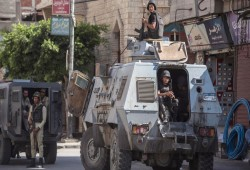 """انتهاكات بـ""""الأبعادية"""" واعتقال العشرات بتهمة إثارة الرأي العام واستمرار إخفاء آخرين"""