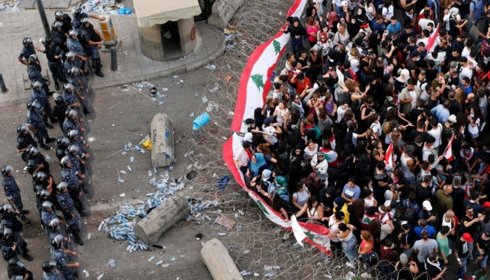 لبنان.. الجماعة الإسلامية تدعو إلى مرحلة انتقالية لإعادة تشكيل السلطة