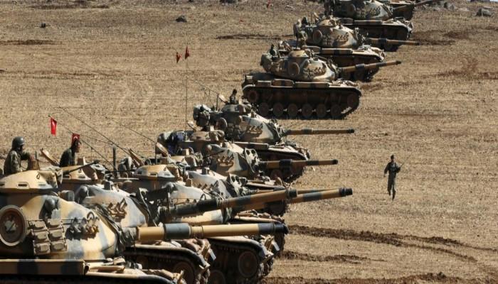 تركيا تنهي عملياتها في سوريا وواشنطن تؤكد تنفيذ الاتفاق