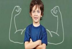 كيف تغرس نقد الذات في طفلك؟