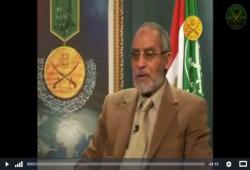 من تراث المرشد العام.. الربانية في فكر الإمام البنا (فيديو) (2/ 2)