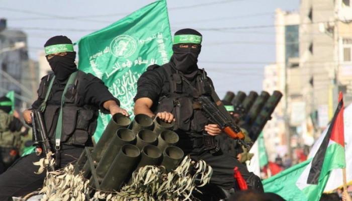 حماس تدين مشاركة وفد صهيوني في مؤتمر علمي بدبي