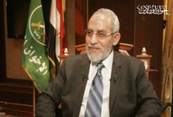 نحمّل الانقلاب العسكري المسئولية الكاملة عن حياة فضيلة المرشد العام