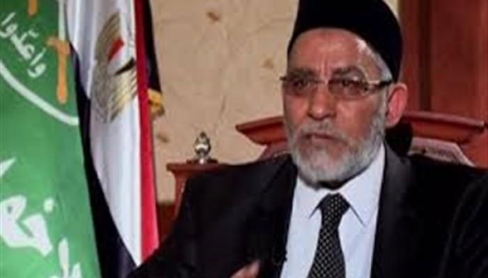 الحداد: جرائم العسكر بحق المرشد العام وإخوانه لن تسقط بالتقادم