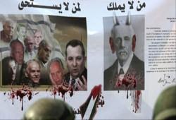 """102 سنة على وعد """"بلفور"""" الباطل.. فلسطين لا تخضع للصفقات"""