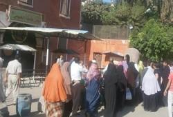 وفاة والد معتقل أثناء زيارته بسجن طنطا واعتقال 4 بالبحيرة