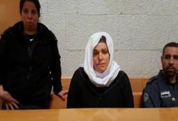 39 معتقلة فلسطينية بينهن جريحات وأمهات في سجون الاحتلال