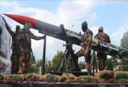 """""""حماس"""" ردًا تهديدات الصهاينة بشن حرب: جاهزون بـ70 ألف مسلح"""