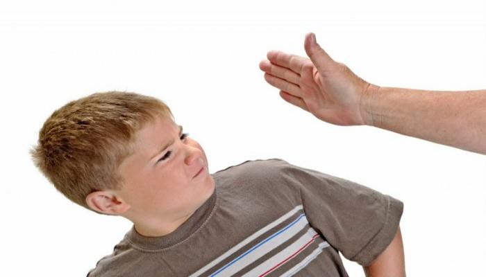 التربية بالعقاب.. كيف؟!