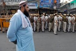 حرب على الإسلام.. محكمة هندية تقضي بإقامة معبد هندوسي على أنقاض مسجد