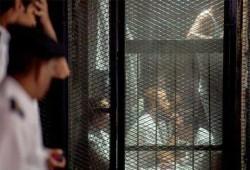 """""""أنا مضرب عن الطعام"""".. حملة تضامنية دعمًا للمعتقلين بسجون السيسي"""