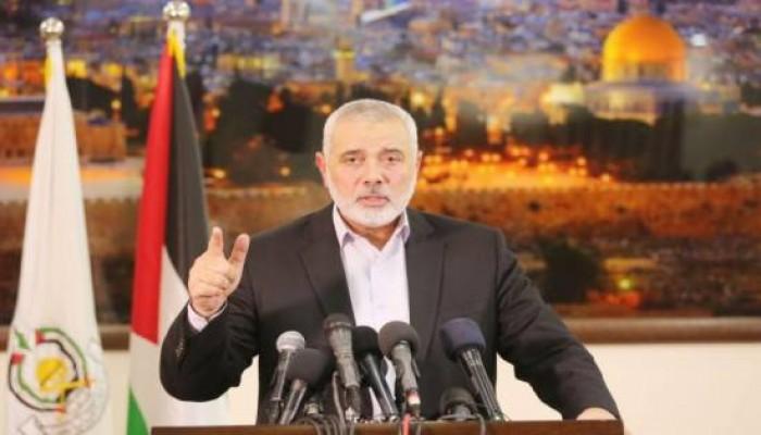 هنية: قبلنا بالانتخابات لأجل الوطن.. والاحتلال يعتقل 9 فلسطينيين بالضفة