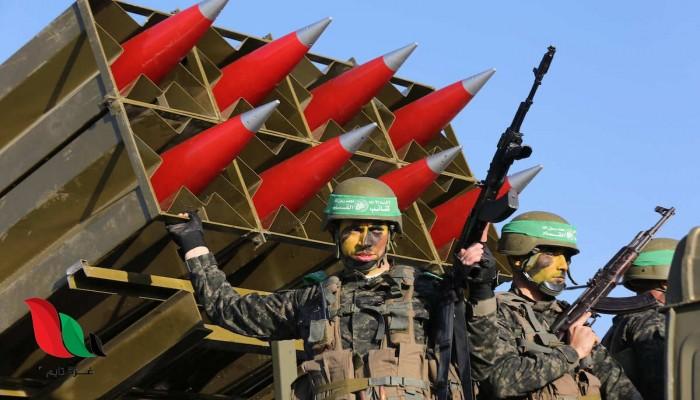 """""""القسام"""" تنشر تفاصيل استهداف حافلة عسكرية صهيونية على حدود غزة"""