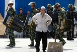 وثائق صينية تكشف عن تفاصيل معسكرات اعتقال المسلمين