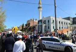أستراليا: مسلمو ملبورن يحيون الذكرى الـ50 لافتتاح أول مسجد