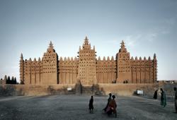"""معرض """"كنوز الإسلام في إفريقيا"""".. يتخطى الـ100 الف زائر"""