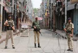 """رئيس """"آزاد جامو كشمير"""" يدعو لإنقاذ شعبه من """"الإبادة"""""""